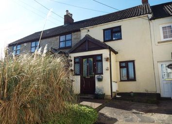 2 bed terraced house for sale in Rock Lane, Stoke Gifford, Bristol, Gloucestershire BS34