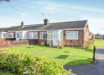 Thumbnail 3 bed bungalow for sale in Lloyds Avenue, Kessingland, Lowestoft