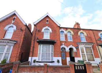 Thumbnail 4 bed end terrace house for sale in Hainton Avenue, Grimsby