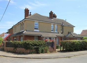 3 bed semi-detached house for sale in Solent Road, Walkford, Christchurch, Dorset BH23