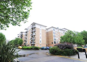 Thumbnail 1 bed property for sale in Newport Avenue, Canary Wharf