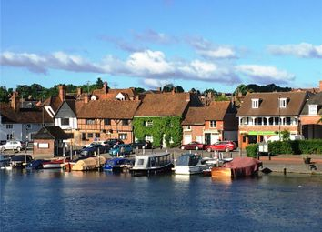 Thumbnail 4 bedroom terraced house for sale in Thameside, Henley-On-Thames, Oxfordshire