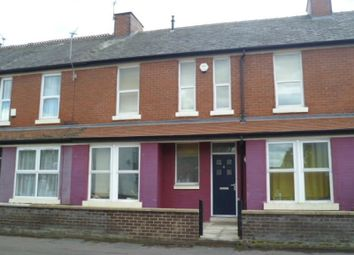 Thumbnail 5 bedroom property to rent in Great Southern Street, Rusholme, Manchester