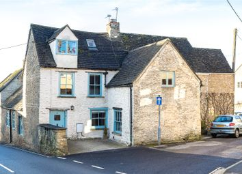 4 bed property for sale in Church Street, Tetbury, Gloucestershire GL8