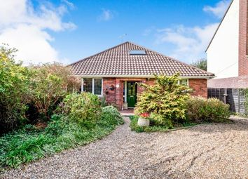 Thumbnail 4 bed bungalow for sale in Emsworth, Hampshire, .