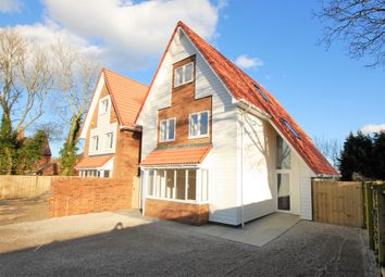 Thumbnail 5 bed detached house for sale in Canterbury Road, Densole