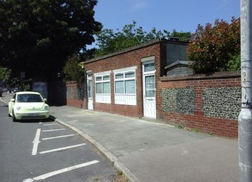 Thumbnail Commercial property for sale in High Street, St. Lawrence, Ramsgate