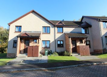Thumbnail 2 bedroom flat for sale in 24 Birchview Court, Inshes Wood, Inverness