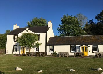 Thumbnail Leisure/hospitality for sale in Otter Ferry, Otter Ferry, Tighnabruaich, Argyll & Bute