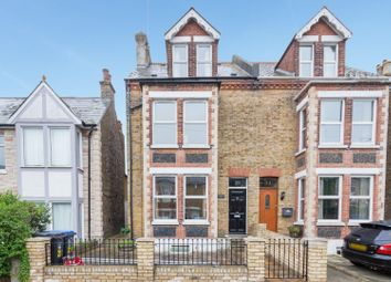 Thumbnail 5 bed semi-detached house for sale in Alexandra Road, Broadstairs