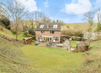 Thumbnail 6 bed detached house for sale in Stoke, Andover