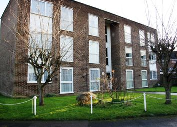 Thumbnail 2 bedroom flat to rent in Burghley Close, Stevenage