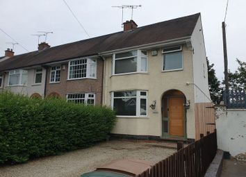 3 bed terraced house for sale in Brownshill Green Road, Coventry CV6