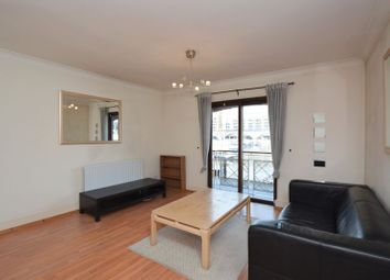 Thumbnail 1 bed flat to rent in Goodhart Place, Limehouse