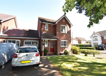 Thumbnail 3 bed detached house for sale in The Green, Darenth Village Park, Dartford, Kent