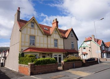 Thumbnail 4 bed semi-detached house for sale in Trinity Avenue, Llandudno