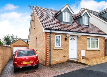 Thumbnail Detached house for sale in Wickham Close, Bideford