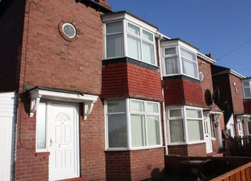 Thumbnail 2 bed property to rent in Clifton Road, Newcastle Upon Tyne