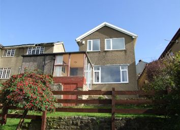 Thumbnail 3 bedroom detached house for sale in Blaithroyd Lane, Southowram, Halifax