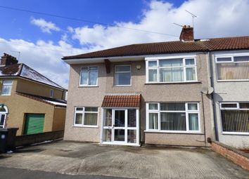 Thumbnail 6 bed semi-detached house to rent in Savoy Road, Brislington Bristol