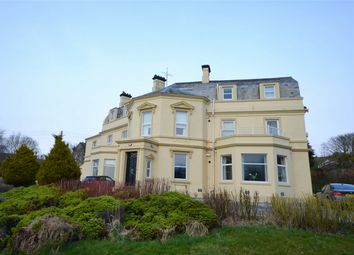 Thumbnail 2 bed flat to rent in Roseneath, Low Moresby, Whitehaven, Cumbria