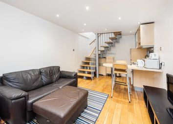 Thumbnail 1 bedroom detached house to rent in Poole Road, London