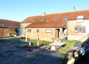 Thumbnail 3 bedroom barn conversion for sale in Pond Barn, The Green, Freethorpe, Norfolk