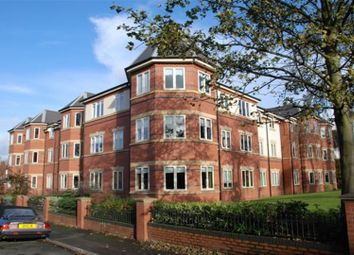 Thumbnail 2 bed flat for sale in Mellish Road, Walsall