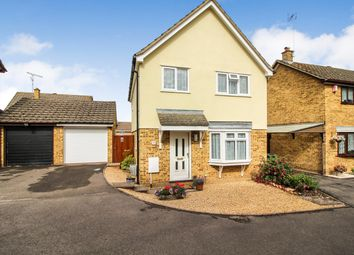 3 bed detached house for sale in The Knoll, Tilehurst, Reading RG31