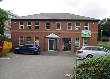 Thumbnail Office to let in 3.1 Clarendon Park, Clumber Avenue, Sherwood Rise, Nottingham
