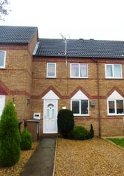 Thumbnail 2 bed terraced house to rent in Woodside Avenue, Sleaford