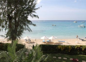 Thumbnail 3 bed apartment for sale in Old Trees 8, Paynes Bay, St. James, Barbados