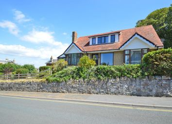 Thumbnail 4 bed property for sale in Victoria Avenue, Shanklin