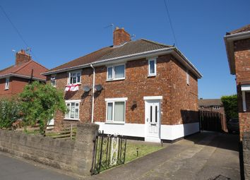 Thumbnail 3 bed semi-detached house for sale in Bloomhill Close, Moorends, Doncaster