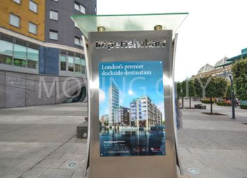 Thumbnail 2 bed flat for sale in Octavia House, Imperial Wharf, Chelsea
