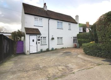 Thumbnail 3 bed cottage for sale in Wiltshire Lane, Eastcote, Pinner