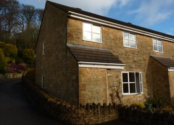 Thumbnail 3 bed end terrace house to rent in East Street, Crewkerne