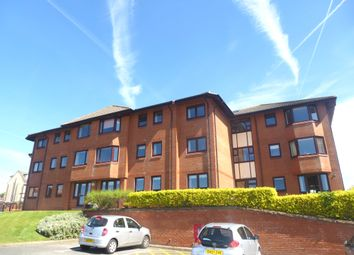 Thumbnail 2 bed flat for sale in Alderley Road, Hoylake, Wirral