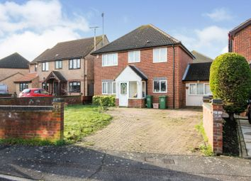 4 bed detached house for sale in Uxbridge Close, Wickford SS11