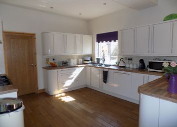 Thumbnail 4 bed semi-detached house for sale in Penycae Road, Penycae, Port Talbot, Neath Port Talbot.