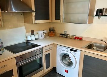 Thumbnail 2 bedroom property to rent in Quarry Avenue, Hartshill, Stoke-On-Trent