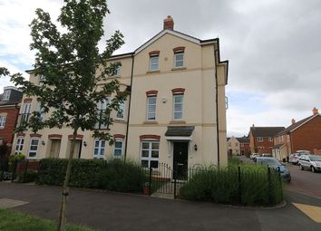 Thumbnail 4 bed town house for sale in Hill View Road, Malvern, Worcestershire