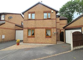 Thumbnail 4 bed property for sale in Fieldside Close, Preston