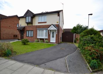 Thumbnail 2 bedroom semi-detached house to rent in The Marian Way, Liverpool