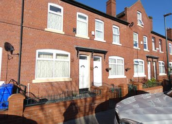 Thumbnail 4 bedroom terraced house for sale in Orchid Street, Manchester