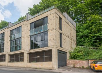 Thumbnail 3 bedroom town house for sale in Psalter Lane, Sheffield