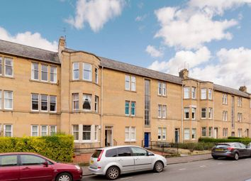 Thumbnail 2 bed flat for sale in Learmonth Avenue, Edinburgh