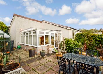 Thumbnail 3 bed detached bungalow for sale in Cairn Grove, Crossford
