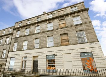 Thumbnail 2 bed flat for sale in 23 (3F1), Howe Street, Edinburgh