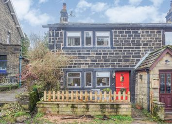Thumbnail 2 bed end terrace house for sale in Pudsey Road, Todmorden